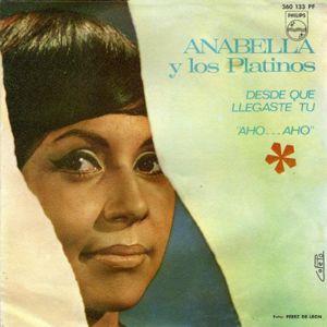 Anabella Y Los Platinos