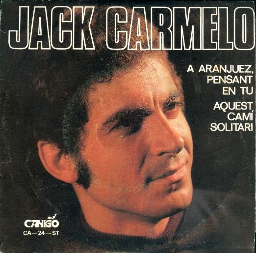 Carmelo, Jack