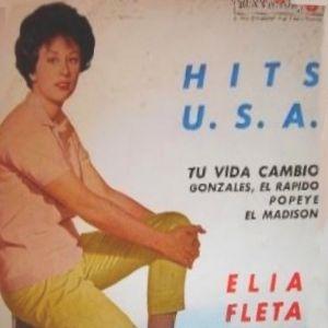 Fleta, Elia - RCA3-20606