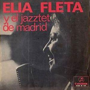 Fleta, Elia - ColumbiaSCGE 81132