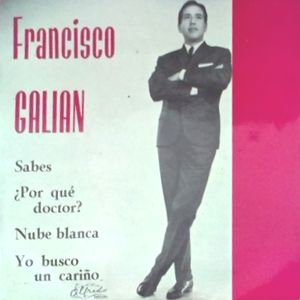 Galián, Francisco
