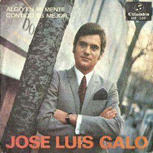 Galo, José Luis - ColumbiaME 369