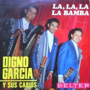 García, Digno - Belter07.454