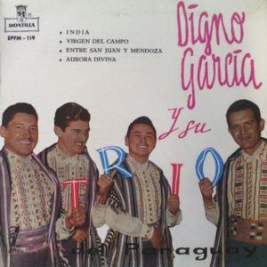 García, Digno