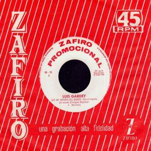 Gardey, Luis - ZafiroOO- 35