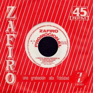 Gardey, Luis - ZafiroOO- 13