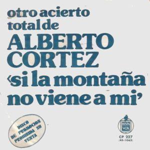 Cortez, Alberto - HispavoxCP-227