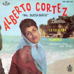 Cortez, Alberto - HispavoxHX 007-34
