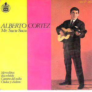 Cortez, Alberto - HispavoxHH 17-267