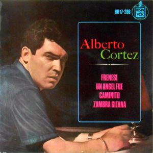 Cortez, Alberto - HispavoxHH 17-296