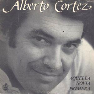Cortez, Alberto - Hispavox445 070