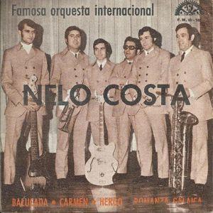 Costa, Nelo