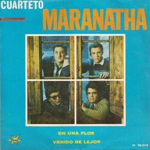 Cuarteto Maranatha