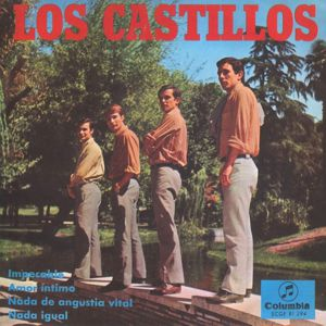 Castillos, Los - ColumbiaSCGE 81294