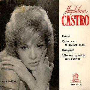 Castro, Magdalena