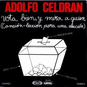 Celdrán, Adolfo