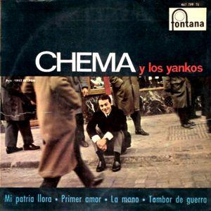 Chema Y Los Yankos