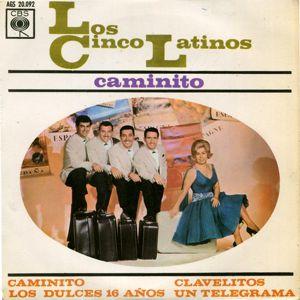 Cinco Latinos, Los - CBSAGS 20.092