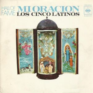Cinco Latinos, Los - CBSCBS 8102