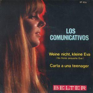 Comunicativos, Los - Belter07.826