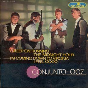 Conjunto 007