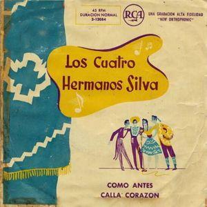 Cuatro Hermanos Silva, Los