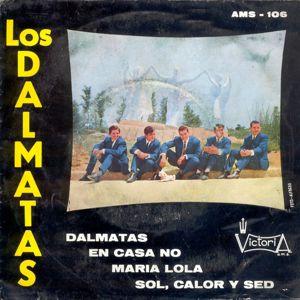 Dálmatas, Los