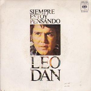 Dan, Leo - CBSCBS 1532
