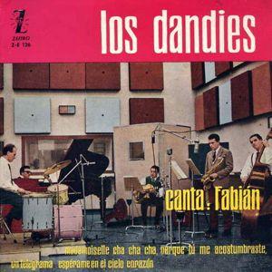Dandies, Los - ZafiroZ-E 126