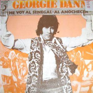 Dann, Georgie - DiscophonS-5206