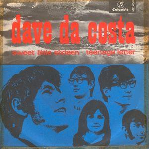 Dave Da Costa - ColumbiaME 450