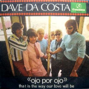 Dave Da Costa - ColumbiaME 351