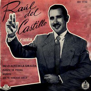 Del Castillo, Raúl - HispavoxHH 17- 32
