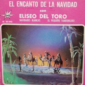 Del Toro, Eliseo