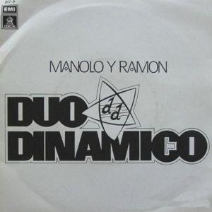 Dúo Dinámico - Odeon (EMI)017-P
