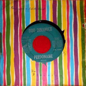 Dúo Dinámico - La Voz De Su Amo (EMI)7PL 63.063