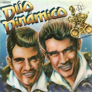 Dúo Dinámico - Odeon (EMI)006-021723