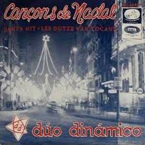 Dúo Dinámico - La Voz De Su Amo (EMI)7PL 63.121