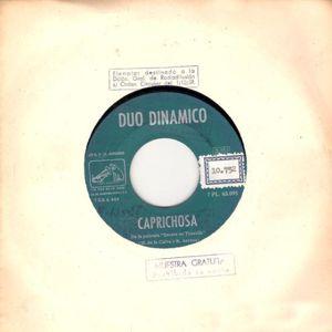 Dúo Dinámico - La Voz De Su Amo (EMI)7PL 63.095