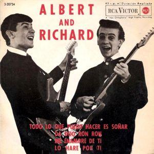 Albert And Richard