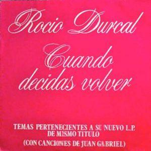 Durcal, Rocío