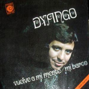 Dyango - Novola (Zafiro)NOX-125
