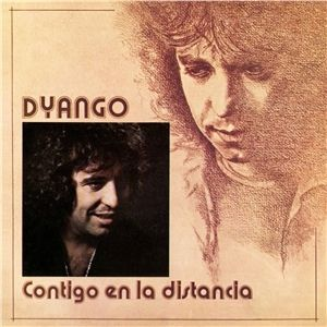 Dyango - Odeon (EMI)C 006-21.418