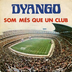 Dyango - Odeon (EMI)006-021857