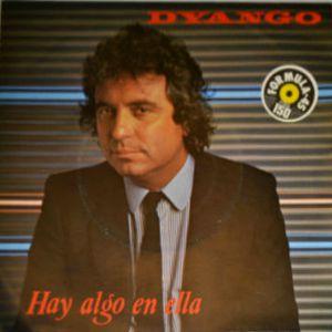 Dyango - Odeon (EMI)004-021931