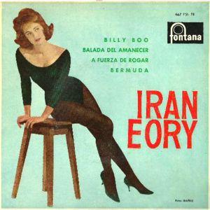 Eory, Iran - Fontana467 751 TE