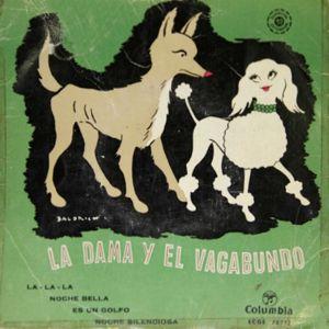 Garrido, Lolita - ColumbiaECGE 70712