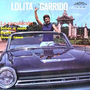Garrido, Lolita