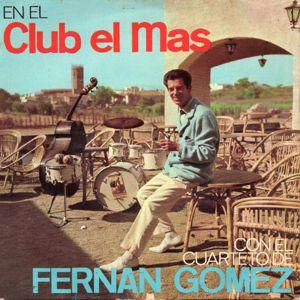 Gómez, Fernán