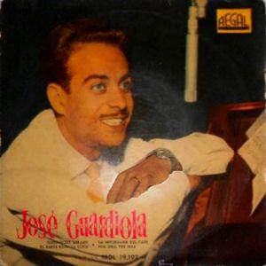 Guardiola, José - Regal (EMI)SEDL 19.192